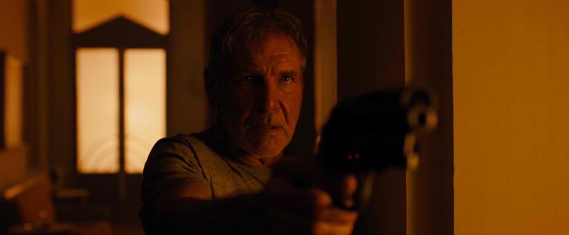 Blade Runner 2049 Announcement Trailer Arrives Online ... - photo#43