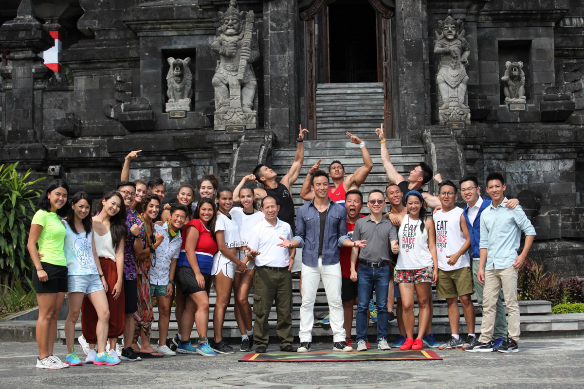 The Amazing Race Asia 5 Episode 10 Recap – One Hell of a Race Day