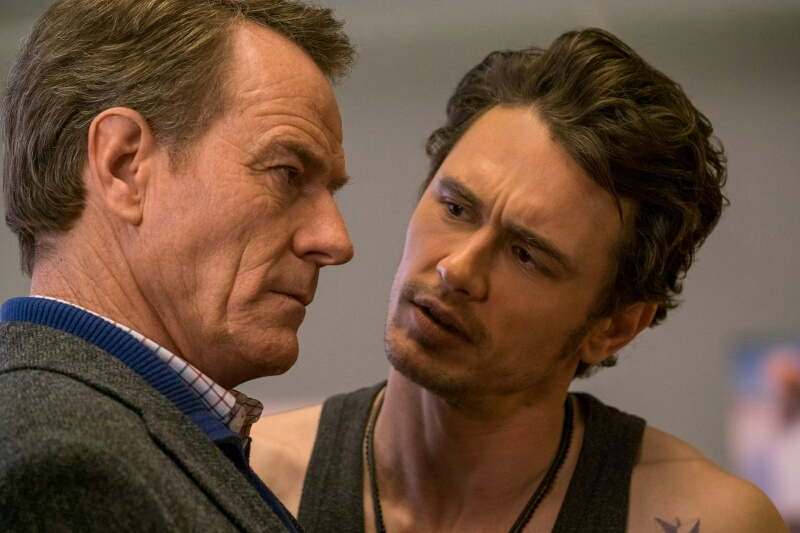 James Franco's 7 Smart Ways to Live in Today's Highly Wired Landscape in WHY HIM. - The Fanboy SEO