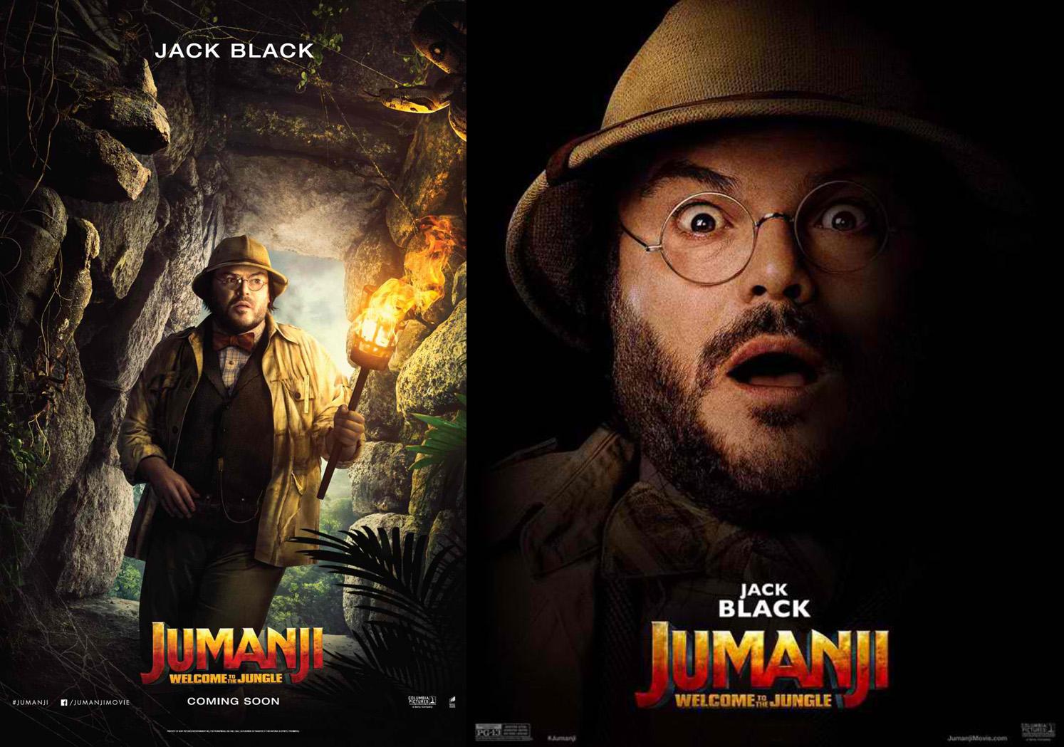 Jack Black Filme